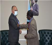 وزير الري: مصر تنفذ المشروعات التي يطلبها أهالي جنوب السودان