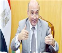وزير العدل: توجيهات رئاسية بتحسين خدمات الوزارة للتسهيل على المواطنين| فيديو