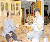 مصطفى عبدالمعطي لـ«الأخبار»: يكفيني الفوز بجائزة تحمل اسم مصر