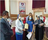 طلاب «مدارس النصر» يحصدون جوائز مسابقة اليونسكو الفنية والمسرحية