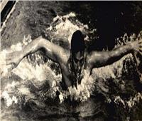 لعبور المانش..السباح العالمى «أبو هيف» يقيم حفلة زار