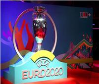 حقائق مدهشة وأرقام قياسية فى يورو ٢٠٢٠