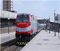 تأخر حركة القطارات على خط «طنطا -المنصورة -دمياط» 25 دقيقة