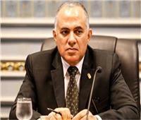 وزير الري: كفاءة سد النهضة 30% فقط.. وتخزين المياه أضر السودان