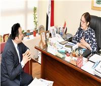 السفيرة نائلة جبر: «30 يونيو» أعادت حقوق الإنسان بمفهومه الحقيقي