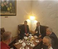 «تحديث الصناعة والتنمية الصناعية» يبدأن تفعيل قرارات اللجنة الروسية المصرية المشتركة