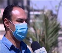 كواليس تسليم 3072 وحدة بمشروع «دار مصر- الأندلس» في القاهرة الجديدة   فيديو