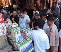 سقوط «حوت القمح» بـ100 طن وإحباط ترويج أغذية وأعلاف فاسدة بالمحافظات