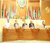 البرلمان العربي يرحب بإعادة افتتاح القنصلية الأمريكية في القدس الشرقية