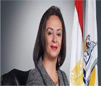 """مايا مرسي تتواصل مع رئيس جامعة طنطا للوقوف على آخر مستجدات واقعة """"فتاة الفستان"""""""