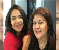 إيمي سمير غانم تطلب من الجمهور الدعاء لوالدتها: «أمي تعبانة»