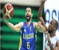 النصر السعودي يتأهل لبطولة الأندية الآسيوية للسلة رغم الخسارة أمام الكويت