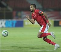 على أغنية خطوة يا صاحب الخطوة يعلق محمود كهربا بعد الفوز على الترجي
