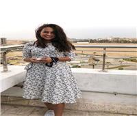 رئيس جامعة طنطا يلتقي «فتاة الفستان» ووالدها ويستمع لشكواها
