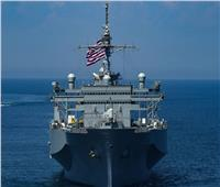 الأسطول الأمريكي يختتم تدريبات للاستطلاع البحري مع الهند ودول جنوب شرق آسيا