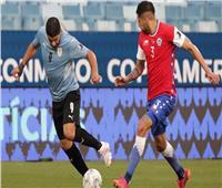 كوبا أمريكا | نجم منتخب تشيلي يغيب لنهاية البطولة