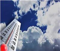 «الأرصاد» تعلن درجات الحرارة من اليوم حتى الأحد القادم