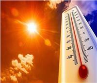 «الأرصاد» تحذر من درجات الحرارة غدا