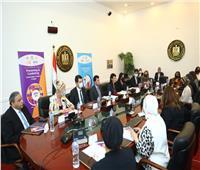 الأمم المتحدة للمرأة وصندوق السكان يوقعان اتفاقية لتعزيز المساواة بين الجنسين وتمكين المرأة