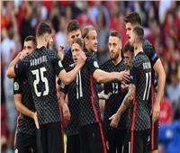 يورو 2020| كرواتيا تتقدم على إسبانيا بهدف بعد خطأ فادح من «حارس المرمى»