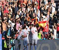 يورو 2020| إسبانيا تتقدم على كرواتيا بهدفين لهدف