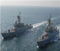 أسطول البحر الأسود الروسي يراقب تحركات سفن الناتو خلال مناورات «نسيم البحر»