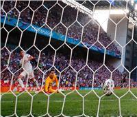يورو 2020| إسبانيا تحرز الهدف الثالث في مرمى كرواتيا