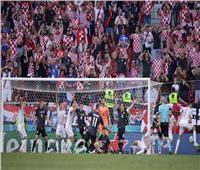 يورو 2020| مباراة مجنونة.. كرواتيا تعود من بعيد وتتعادل مع إسبانيا 3-3