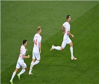يورو 2020| سيفيروفيتش يسجل الهدف رقم 800 في تاريخ البطولة.. فيديو