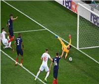 يورو 2020   لا جديد في الوقت الإضافي.. مباراة «فرنسا وسويسرا» تحتكم لركلات الترجيح