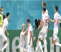 يورو 2020   «سويسرا» تطيح بـ «فرنسا» وتتأهل لربع النهائي