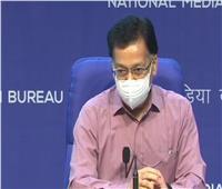 «الهند»: 40 آلف إصابة «بالفطر الأسود» و 3 آلاف وفاة