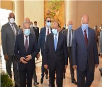 محافظ القاهرة: «الإنتاج الحربي» لها الأسبقية في تعميق التصنيع المحلي