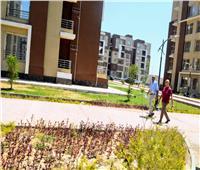 الإسكان: جار تسليم وحدات دار مصر بمدينة العاشر من رمضان لمستحقيها