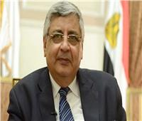 عوض تاج الدين: نعمل على منع وصول السلالات المتحورة من كورونا إلى مصر  فيديو