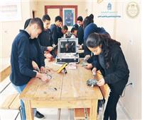 التعليم تعلن شروط التحاق طلاب الإعدادية بمدارس التكنولوجيا التطبيقية