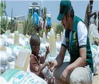 «مركز الملك سلمان»: إعادة تأهيل سد أواتاري في نيجيريا لتعزيز الاقتصاد