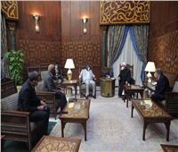 شيخ الأزهر يقرر مضاعفة المنح الدراسية للطلاب الوافدين من السودان