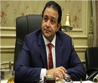 «رئيس نقل البرلمان» يدعو وزير الزراعة لتحديث أسطول الصيد
