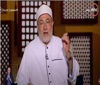 خالد الجندي: الجمهورية الجديدة تمر الآن بمرحلة الجراحة المعقدة