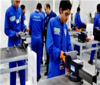 «التعليم الفني»: مدارس التكنولوجيا التطبيقية توفر فرص عمل بمرتبات مجزية