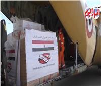 30 يونيو| أيادي «مصر العظمى» تمد العون للدول الصديقة