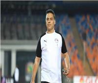 حسام البدري: «الشناوي» حارس المرمى الأول في مصر