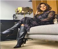 ياسمين رئيس تبدأ تصوير مسلسل 60 دقيقة في بيروت