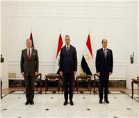 قمة بغداد الثلاثية.. هل هي استكماللأتفاقية الدفاع العربي المشترك؟