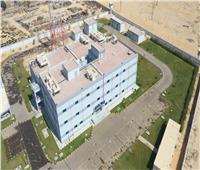المنيا في 7 سنوات  380مدرسة جديدة.. وتطوير 5 مستشفيات مركزية