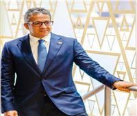 وزير السياحة والآثار: مصر تستقبل 500 ألف سائح شهريا