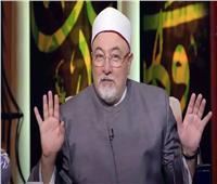"""خالد الجندي: لا يوجد سحر.. وحرق الجن للمنازل """"نصب"""""""