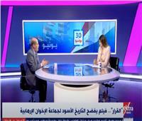 عبد الحليم قنديل يكشف كلماته لـ«محمد مرسي» بعد لقائه به لأول مرة