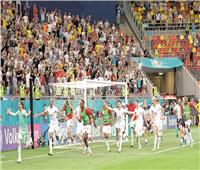 انطلاق «معارك» دور الثمانية فى «يورو 2020».. غداً